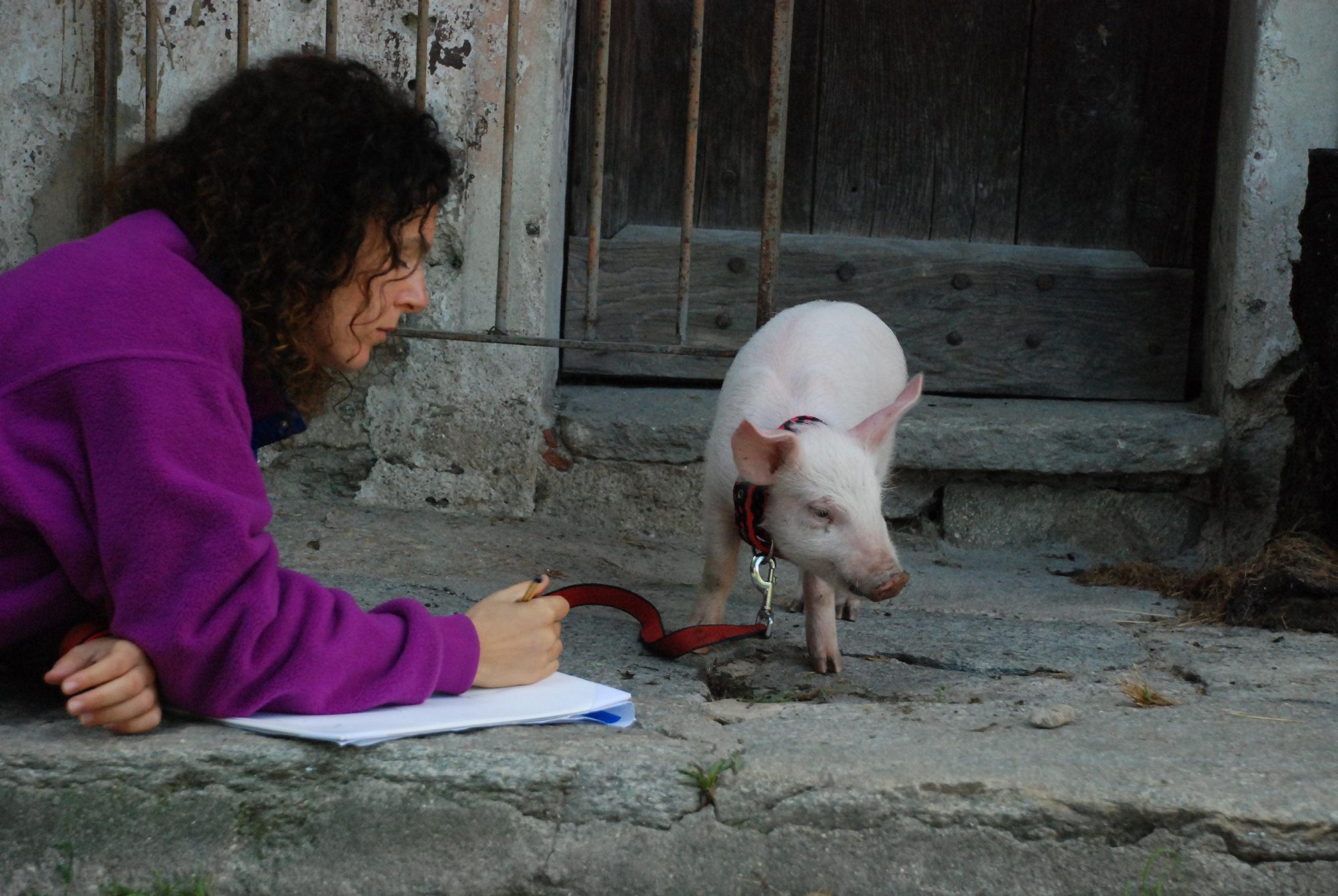 Il Blog di Cecilia Martin Birsa